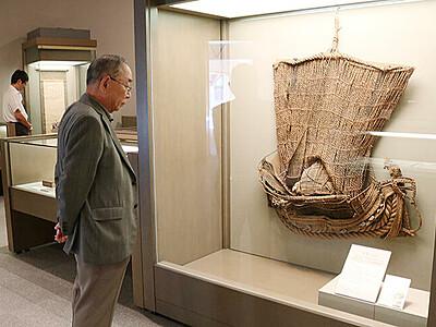 戦国から幕末の歴史紹介新湊博物館が企画展