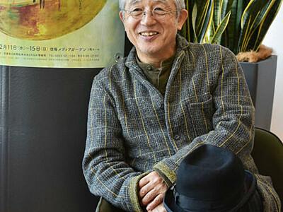 串田和美さん「さらに面白い作品に」 松本で11日から凱旋公演