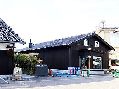 若鶴酒造が酒蔵観光の新拠点 「令和蔵」来春開設