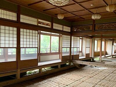 スノーピーク(新潟県三条市) 京都・嵐山に体験型拠点