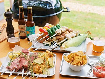 「キャンプ場で飲みたい」クラフトビール造ろう 茅野の施設、講座企画