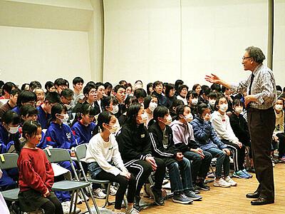 合唱祭へ歌声磨く 2月2日、砺波市文化会館