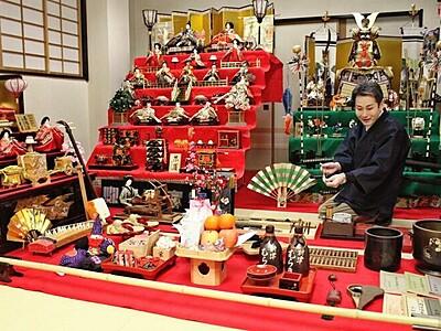 まちめぐり 交流の輪 小須戸・新津で2月1日開幕