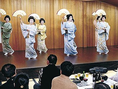 フードピア金沢 茶屋のお座敷文化堪能