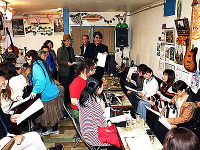 3月15日音楽イベント 高岡LOVERS、ロック、ポップス20組出演