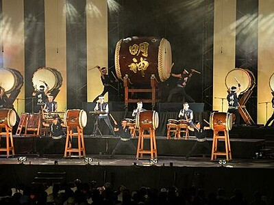 「O・TA・I・KO響」が中止 福井県越前町 8月予定もコロナ影響で