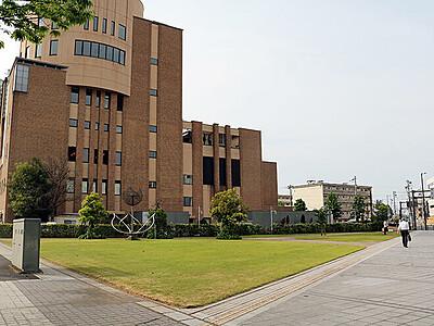 八村の故郷にバスケコート 富山市総合体育館近く、3人制 来春利用開始