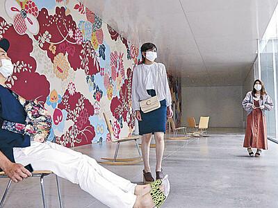 金沢21世紀美術館、無料ゾーン再開 27日に全面オープン