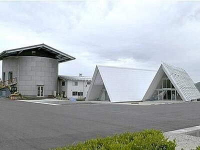 タケフナイフビレッジ8月リニューアル 工房増設、観光も強化