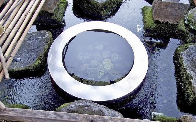 御清水=福井県大野市