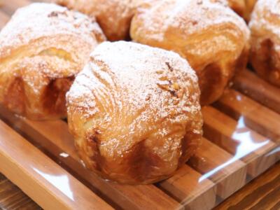 世界3位の職人 町のパン屋に 十日町「バウムリンゲ」