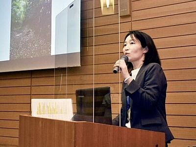 越前朝倉氏、嶺南地域での影響力は 福井で講座