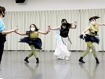 シアター・ダンス・ラボ発足15年記念 11月に初自主公演