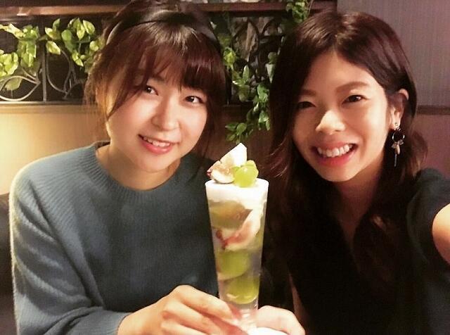 福井県福井市の繁華街「片町」にオープンしたNIGHT SWEETS BAR「Salice(サリチェ)」