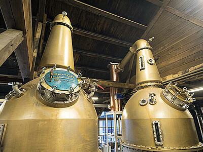最高賞に高岡銅器の蒸留器、「素形材産業技術表彰」
