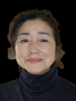 渡辺明子さん