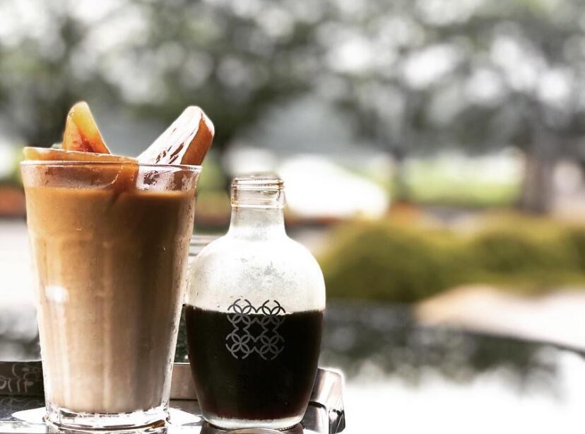 福井県永平寺町にある「「COZY COFFEE(コジーコーヒー)」」禅の里永平寺からインスピレーションを受けて誕生したブレンドもある。