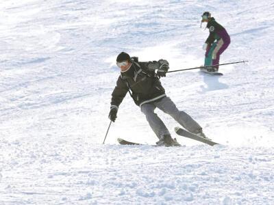 お待たせ!初滑り 湯沢「かぐらスキー場」オープン