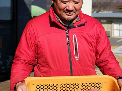 余ったリンゴ、シードルに 松川町の醸造所、持ち込み呼び掛け