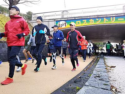 富山で今年も「大晦日マラソン」 仮装もOK 参加者募る