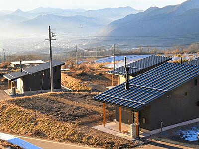 上田生活お試しの宿泊所 滞在型農園、利用者募集へ