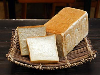 おいしさギュッと 冷凍食パン 南魚沼「まつえんどん」