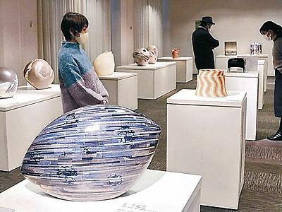 生活の造形美 金沢で日本新工芸石川会展
