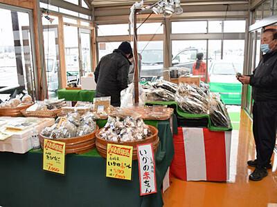 立科の道の駅に多目的スペース 住民が演奏会や食品販売へ