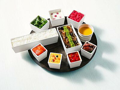 県美術館の新レストラン4月10日オープン 県内食材ふんだん