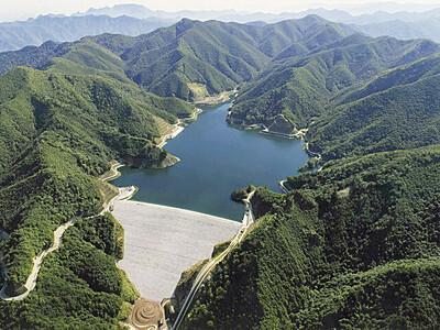 県境超え「ダムtoダム」ラン 上部の南相木ゴールに大会企画