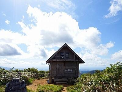 坂井市の丈競山(たけくらべやま)で新緑登山大会 4月29日開催、19日まで募集
