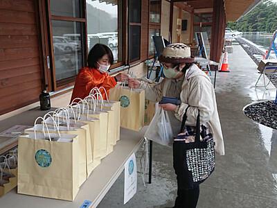 木曽町で「蔵びらき」の催し