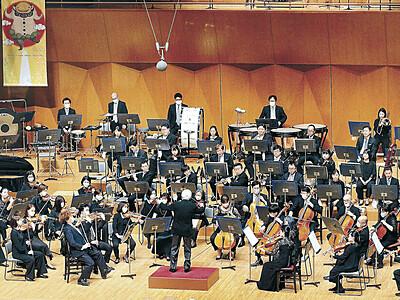 楽都音楽祭 金沢に「南欧の風」