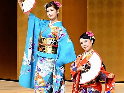 長野市文化芸術祭、2年ぶりに 愛好家ら発表