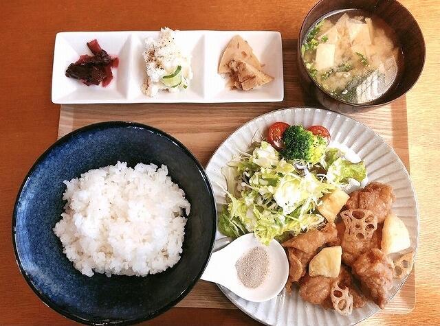 「e's(エス) / COFFEE & KINDNESS」の料理=福井県敦賀市