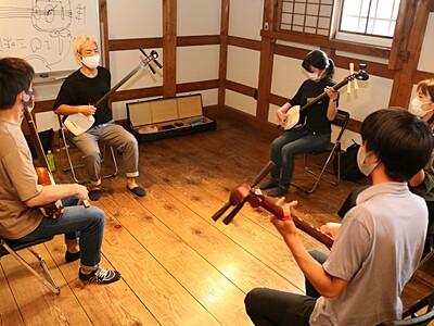 金沢の文化施設 「体験型」で触れる企画