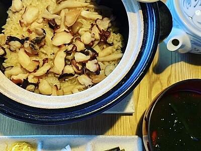 小浜市の漁村にある「レストラン ウチトミ」ミシュランも認めた味 内外海でとれた魚使用【ふくジェンヌ】