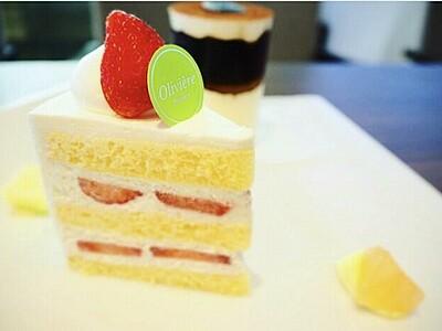 プチ贅沢なショートケーキ、子供が喜ぶスイーツも 福井市片町のケーキ店オリヴィエール【ふくジェンヌ】