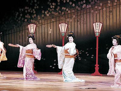 金沢おどり 23日開幕へリハーサル