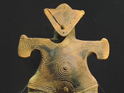 茅野市尖石縄文考古館・尖石遺跡