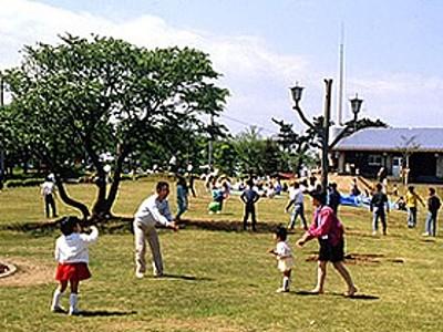 福井国見岳森林公園
