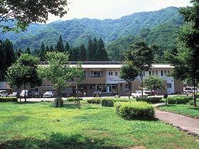 国民宿舎 パークホテル九頭竜