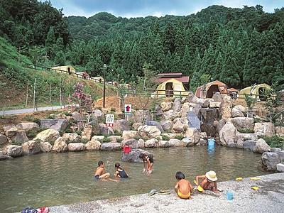 福井市リズムの森