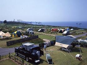 芝政オートキャンプ場