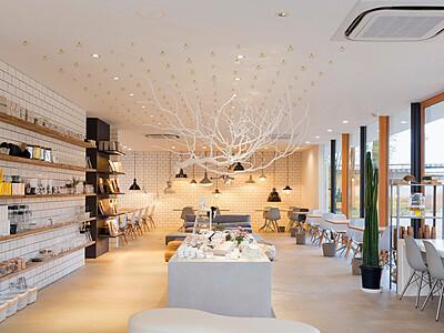 O-edo+ オーエドプラス(越前市宮谷町)県外からのお客様が多く訪れる寿司カフェ