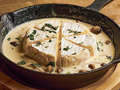チーズ専門レストラン RUNNY CHEESE(ラニーチーズ)