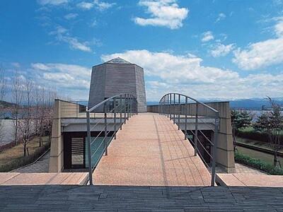 中谷宇吉郎雪の科学館