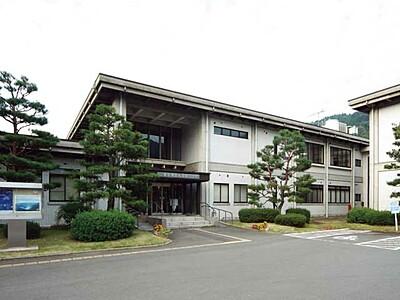 福井県立一乗谷朝倉氏遺跡資料館