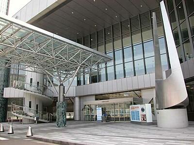石川県立音楽堂