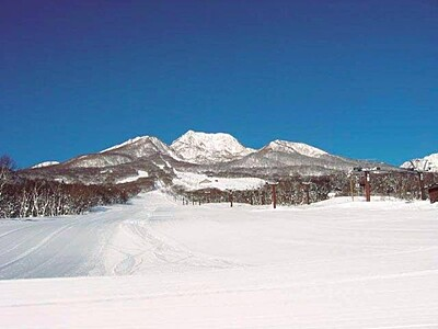 妙高高原池の平温泉スキー場